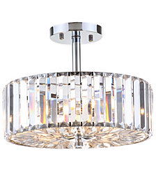 Safavieh Ariel Ceiling Light
