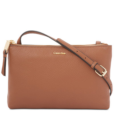 Calvin Klein Angelina Small Crossbody