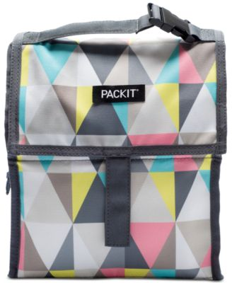 Prism Freezable Lunch Bag