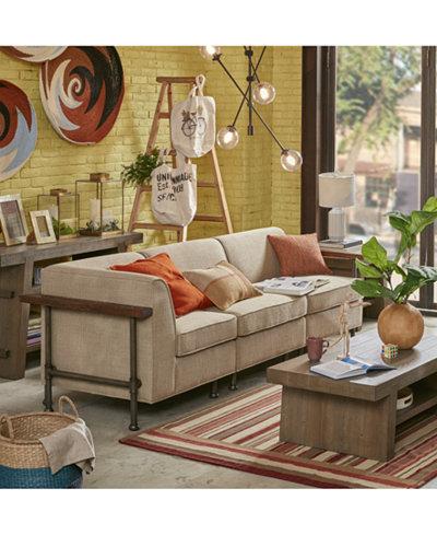 Atlanta Living Room Collection, Quick Ship