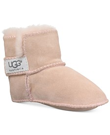 UGG® Baby Girls I Erin Booties