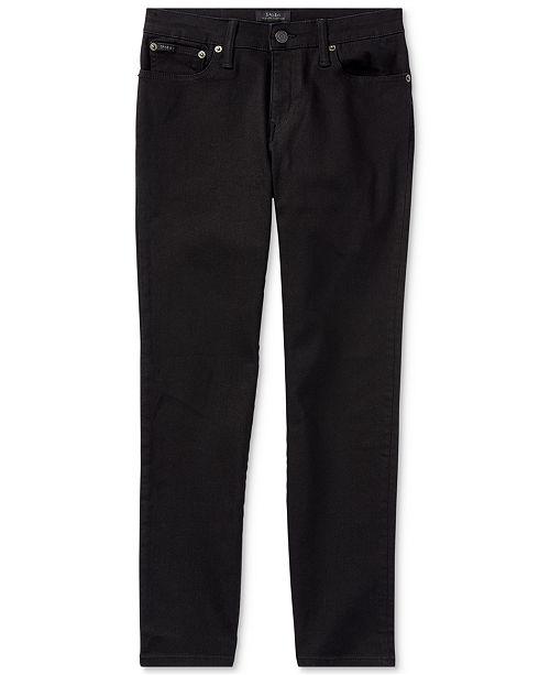 Polo Ralph Lauren Ralph Lauren Big Boys Straight-Fit Jeans - Jeans ... 67731a8ab
