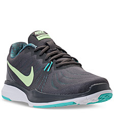 Nike Women's In-Season TR 7 Training Sneakers from Finish Line