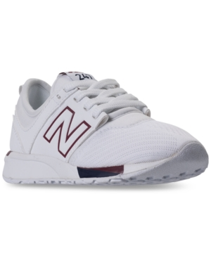 New Balance Boys 247 Casual Sneakers from Finish Line