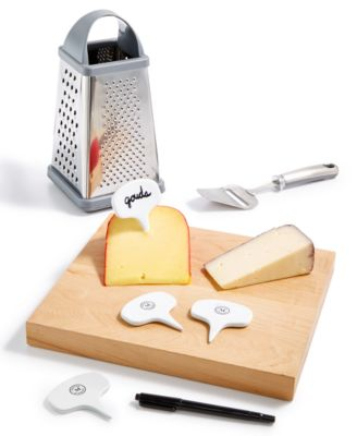 Cheese-Marker Set, Created for Macy's,
