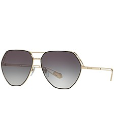 Sunglasses, BV6098