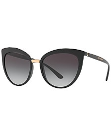 Dolce & Gabbana Sunglasses, DG6113