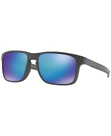 Oakley Holbrook Mix Polarized Sunglasses , OO9384