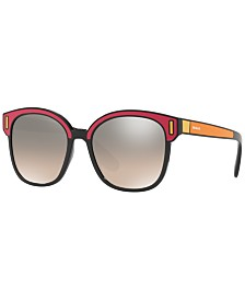 Prada Sunglasses Red