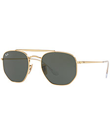 Ray-Ban Sunglasses, RB3648 THE MARSHAL