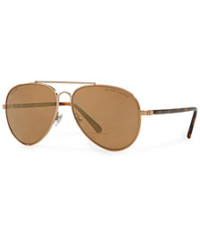 Ralph Lauren Sunglasses, RL7058