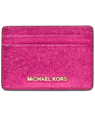 MICHAEL Michael Kors Money Pieces Card Holder