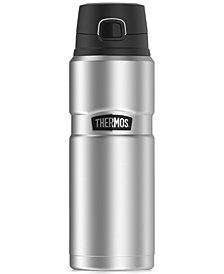 Thermos 24-Oz. Stainless Steel Bottle