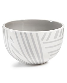 by Laura Johnson  Stone Overlap Small Bowl