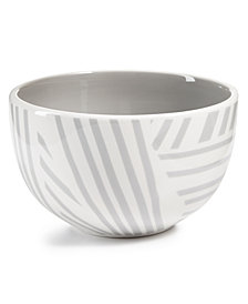 Coton Colors  Stone Overlap Small Bowl