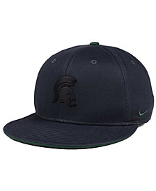 Nike Michigan State Spartans Col Energy True Snapback Cap
