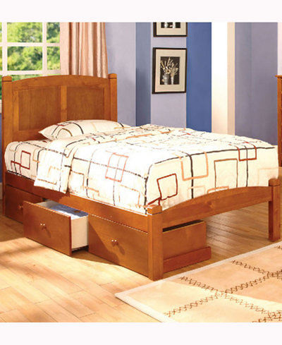 Azlee Kid's Bed Collection, Quick Ship