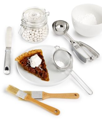 Martha Stewart Collection Good Tools For Pastries And Dessert, Created For  Macyu0027s