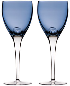 Waterford W Collection Wine Glasses, Set Of 2