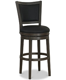 Shae Bar Stool, Quick Ship