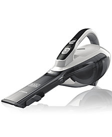 Black & Decker HLVA320JS10 Cordless Hand Vacuum
