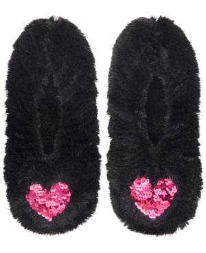 Fuzzy Babba Faux-Fur...