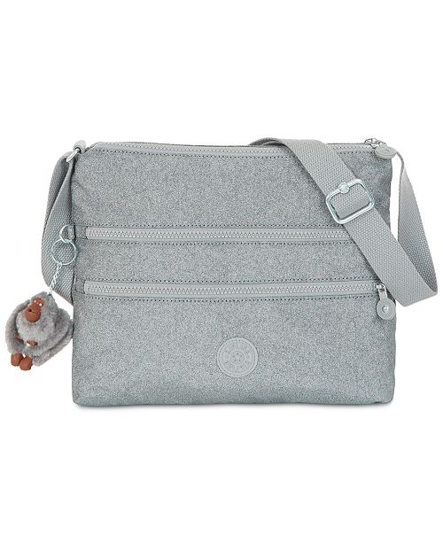 0b4ff7c4fa Kipling Alvar Crossbody & Reviews - Handbags & Accessories - Macy's