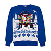 Deals on Hybrid Men's R2D2 Sweater