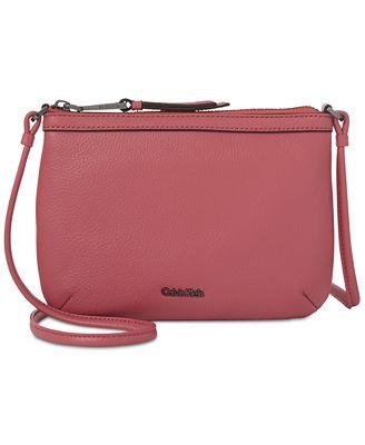 Calvin Klein Shopping Carrie Noir mjBQKW2CZ