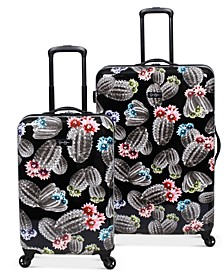 Cactus Hardside Luggage Collection