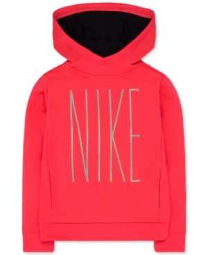 Nike Therma-fit Pullover...