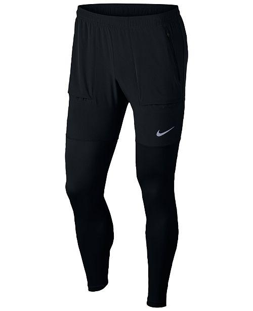 328c46e78d7a Nike Men s Essential Dri-FIT Running Pants   Reviews - All ...