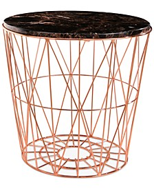 CLOSEOUT! Renee End Table