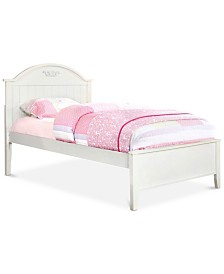 Welden Kid's Twin Bed, Quick Ship