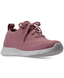 Skechers Women's Wave-Lite Walking Sneakers from Finish Line