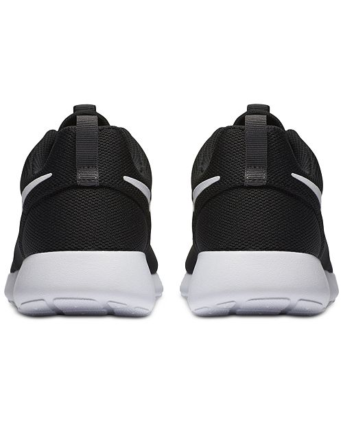855ac5662f77 Nike Women s Roshe One Casual Sneakers from Finish Line   Reviews ...