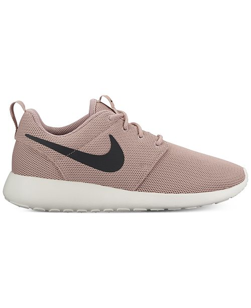 ccf5a689bf3c Nike Women s Roshe One Casual Sneakers from Finish Line   Reviews ...