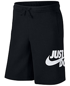 Nike Men's Sportswear Just Do It Shorts
