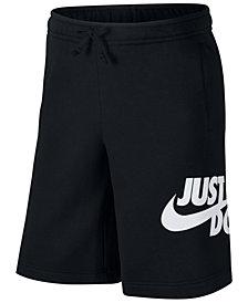 Nike Men's Sportswear Just Do It Shorts