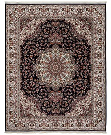Kenneth Mink Persian Treasures Shah 9' x 12' Area Rug