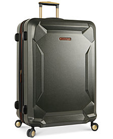 "Timberland Basin Harbor 29"" Expandable Hardside Spinner Suitcase"
