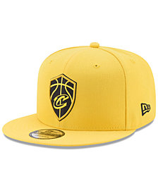 New Era Cleveland Cavaliers All Colors 9FIFTY Snapback Cap