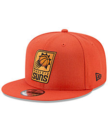 New Era Phoenix Suns All Colors 9FIFTY Snapback Cap