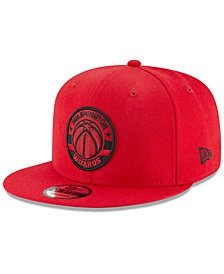 New Era Washington Wizards All Colors 9FIFTY Snapback Cap