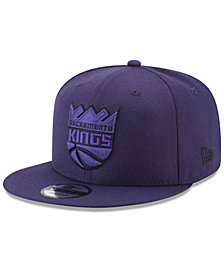 New Era Sacramento Kings All Colors 9FIFTY Snapback Cap