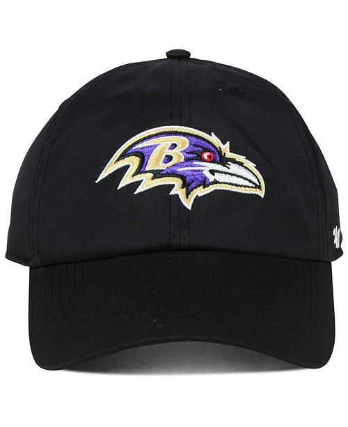 timeless design 4e08c be7e8  47 Brand. Baltimore Ravens Repetition Tech CLEAN UP Cap. Be the first to  Write a Review. main image  main image  main image ...