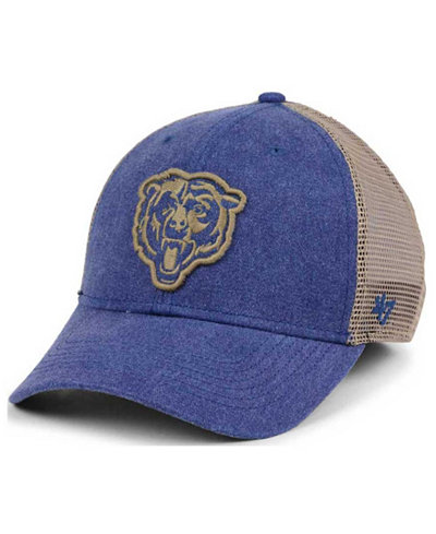 '47 Brand Chicago Bears Summerland Contender Flex Cap