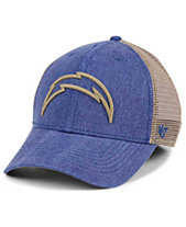 info for a378e ca215 ... coupon for 47 brand los angeles chargers summerland contender flex cap  288a1 4cc50