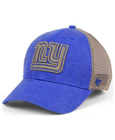 '47 Brand New York Giants Summerland Contender Flex Cap