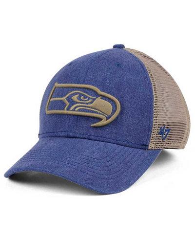 '47 Brand Seattle Seahawks Summerland Contender Flex Cap
